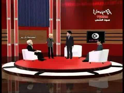 image vidéo يا مسامح يا كريم - حلقة 12