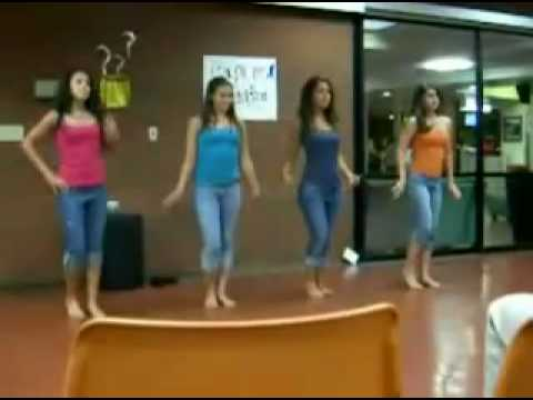 Young Iranian Women Defy Islam And Mullahs By Sexy Dancing video