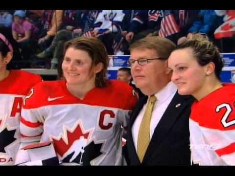 2012 Womens World Hockey Championship
