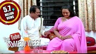 Aadivaram Adavallaku Selavu Movie || Dharmavarapu Subramanyam & Shakeela Hilarious Comedy