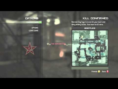 mw3 THE DOM1NAT0R (Australia) as usual boosting wickedly most foul Mon 2015-07-13 1:40 PM ET USA