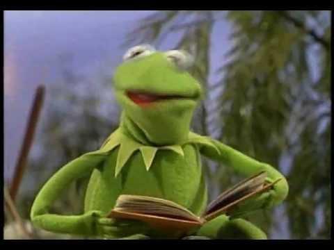 Sesame Street - Kermit & Friends Sing get Along video