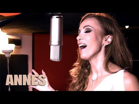Annes - Just the way you are (Cover Bruno Mars)