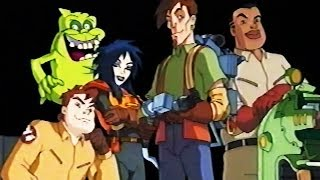 Extreme Ghostbusters HD Intro