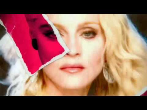 Madonna - Celebration Promo - Official Video