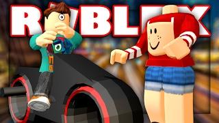 THINGS GOT SO SCARY! | Roblox City Life w/ RadioJH Games!