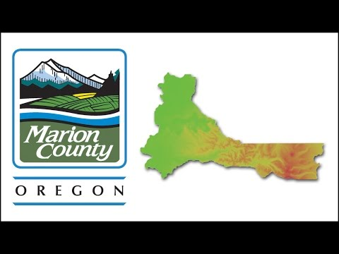 Marion County Commissioners Meeting - May 13, 2015