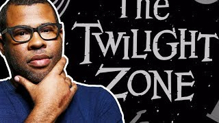 We Need Jordan Peele's Twilight Zone Now More Than Ever