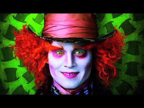 Alice In Wonderland Movie Review: Beyond The Trailer