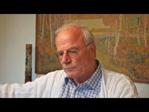Was Ist Spiritismus? Ein Interview Mit Dr. Wolfgang Eisenbeiss, St.Gallen