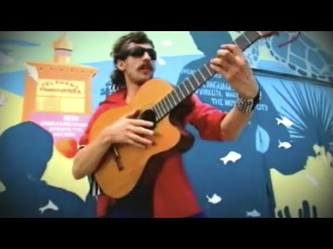 "Gogol Bordello - ""Wonderlust King"" (official video)"