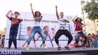 Popee | Zumba Fitness - Delhi Salsa Club