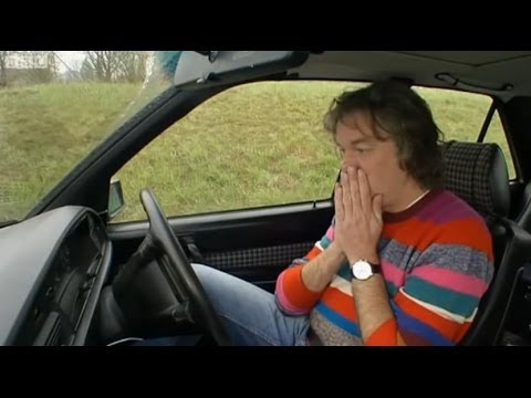 Break for the German border, Part 2 - Top Gear Outtakes - BBC