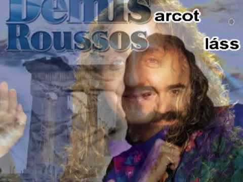 Magyar karaoke - Goodbye my love goodbye - Demis Roussos
