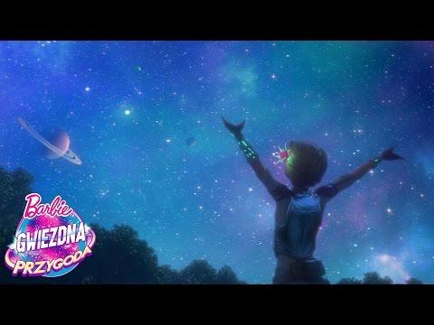 Najjaśniejsza Z Gwiazd – Piosenka Z Tekstem   Gwiezdna Przygoda   Barbie