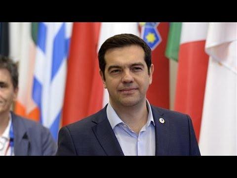 European Stocks Rally on Greek Bailout Hopes