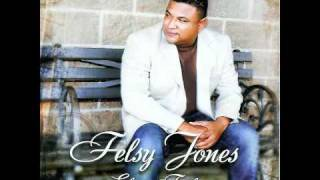 GRAN SEÑOR - FELSY JONES