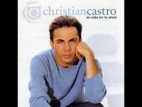 Por Amarte Asi - Cristian Castro