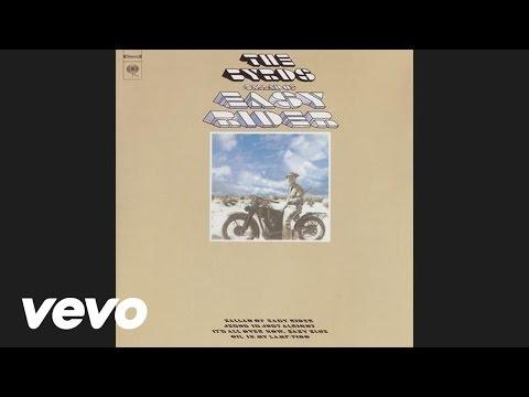 Byrds - Jack Tarr The Sailor