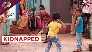 Someone gets kidnapped in Ishq Ka Rang Safed