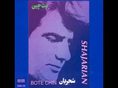 Shajarian - Bote Chin | شجریان - بت چین Music Videos