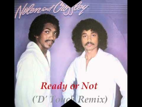 Nolen&Crossley - ready or not ( D Remix )