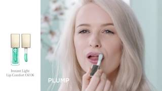 How to achieve beautiful lips using the Lip Comfort Oil with Inthefrow