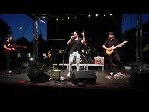 Tabáni István&Zenekara - Bohemian Rhapsody..........Koncert Zamárdiban 2019-08-20.