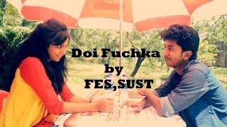 Doi Fuchka | FES department | SUST