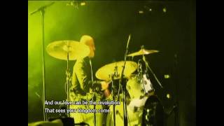 Delirious DVD Live From Bogota - God Is Smiling (HD)