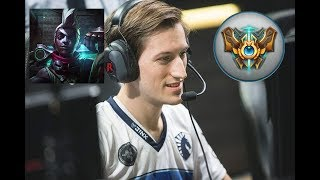 How Arcsecond is the Only Ekko Jungle in Challenger