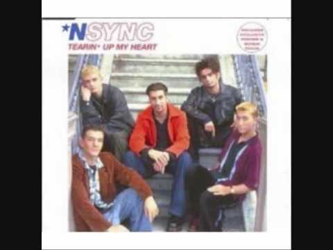 Nsync - Sundreams