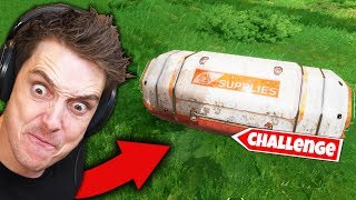 ONE CHEST CHALLENGE - Apex Legends Season One