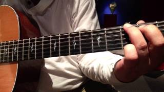 Fingerpicking For BEGINNERS- Play Guitar In 12 Minutes! Lesson 4