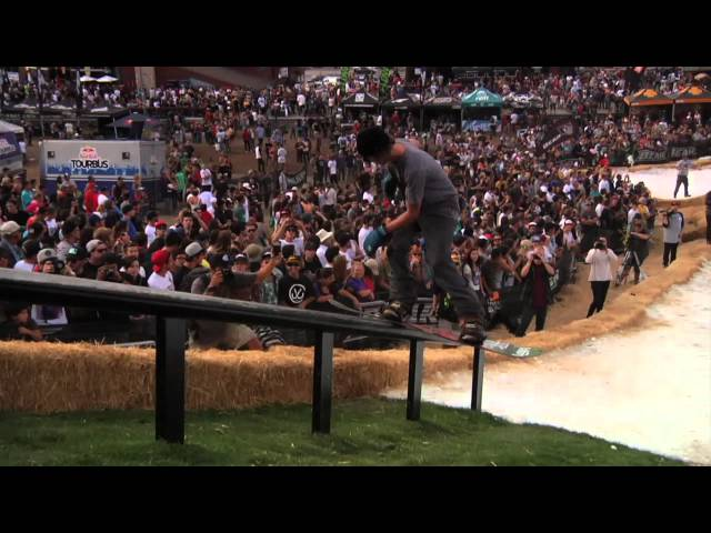 HDHR 2012 By Bear Mountain Resorts