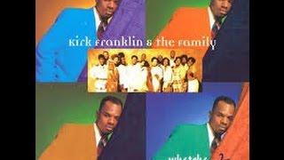 Watch Kirk Franklin Dont Take Your Joy Away video