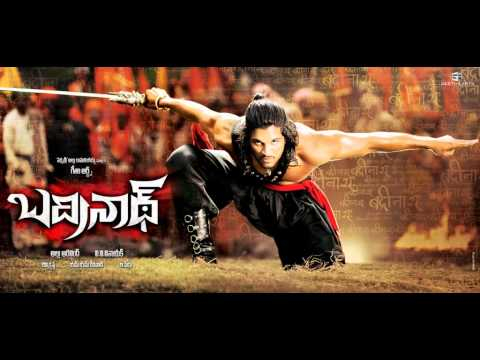 badrinath movie song-03 (In The Night)