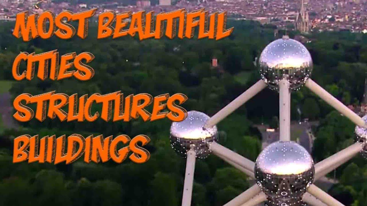 Nos vamos de viaje por el mundo a ver las más espectaculares imágenes captadas desde los famosos drones.