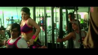 Super Girl From China | Sunny Leone Mika Singh |