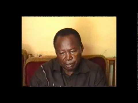 NTINA YA LIWA YA PAPA EBALE MBONGE1/ La Vérité sur la mort de Papa Ebale Mbonge 1. wmv