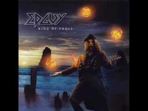 Edguy - Life and Times of a Bonus Track