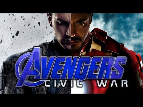 RMN: Civil War Movie, WB/DC Movie Slate, Jurassic World (ep.86)