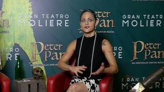 Matilde Obregón y Lola Cortés 2