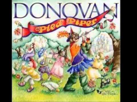 Donovan: Voyage of the Moon (1972)