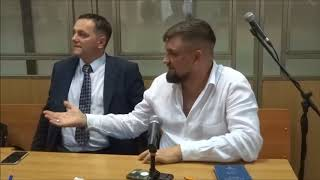 Баста троллит Децла в суде. Нереально смешно