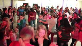Marble Falls Elementary Valentines Dance 2/11/16 with DJ FREDDIE
