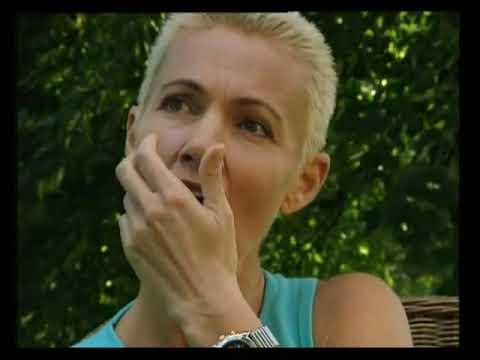 Marie Fredriksson Äntligen Interview English Subtitles