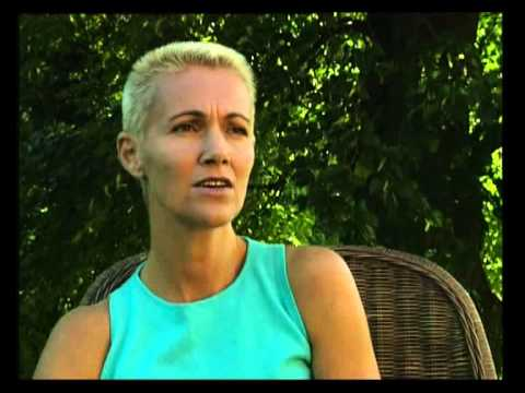 Marie Fredriksson Äntligen Interview English Subtitles