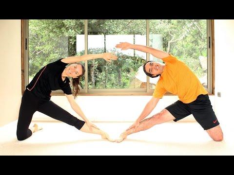Yoga en casa videolike - Musica para hacer yoga en casa ...