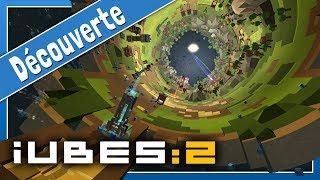 IUBES:2 - Entre god-game et stratégie   Gameplay